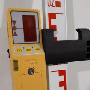 FRD9 Laser Receiver