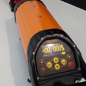 Pipe Laser Kit