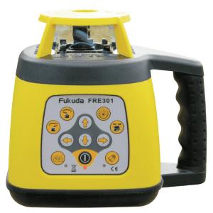 Rotary Laser Level FRE301 Kit
