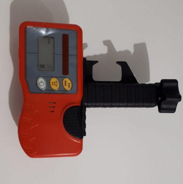 Rotating Laser Level Receiver RDE6 2