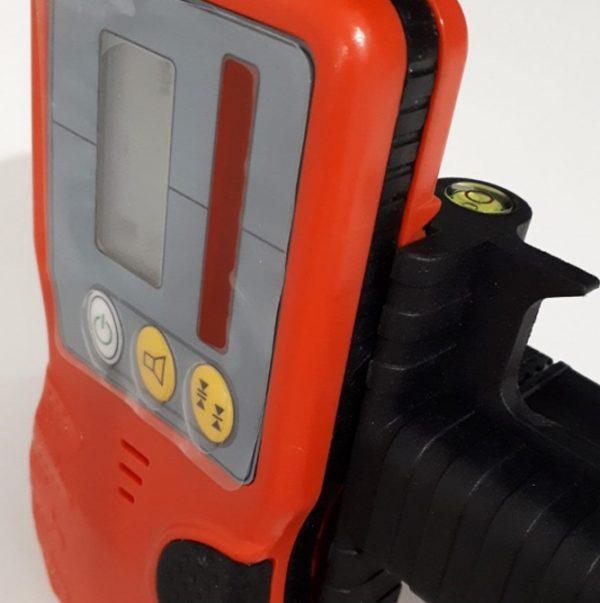 Rotating Laser Level Receiver RDE6