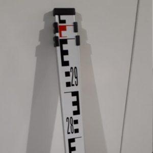 Staff - 5m Aluminium