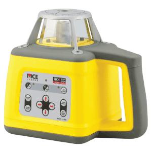 MCE - Rotec - HV Red Beam laser kit