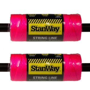 string lines x2