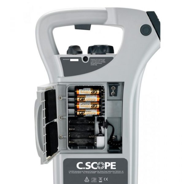 cscope bats