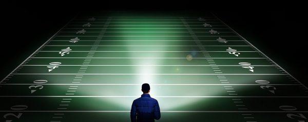 football field page