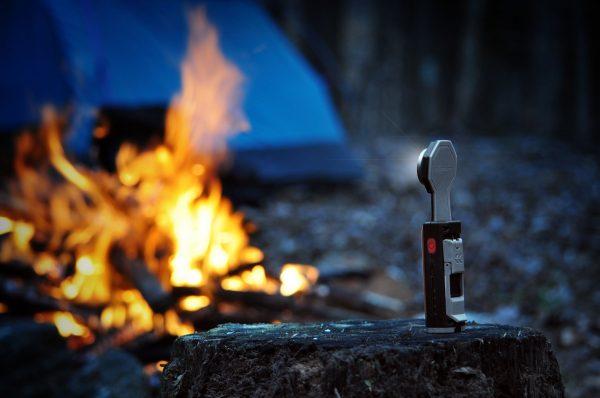 stkr concepts flexit pocket light flashlight camping 1 1