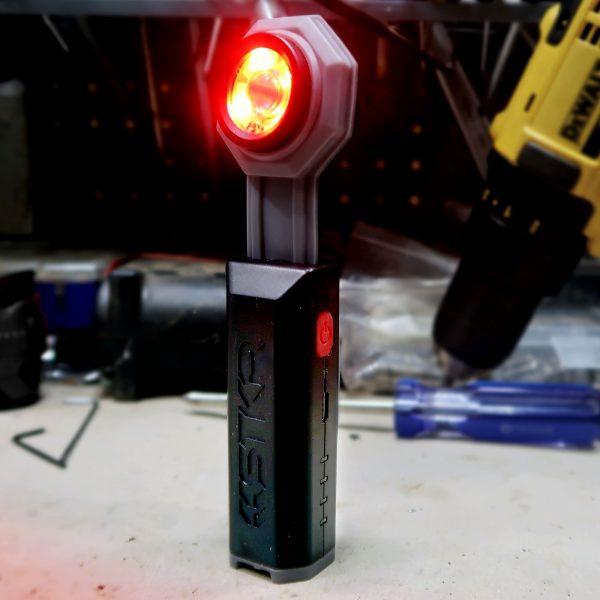 stkr concepts flexit pocket light red light 1 1