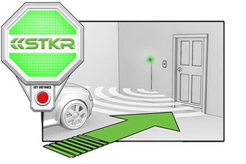 stkr garage parking sensor lt steps icon 1 green Copy