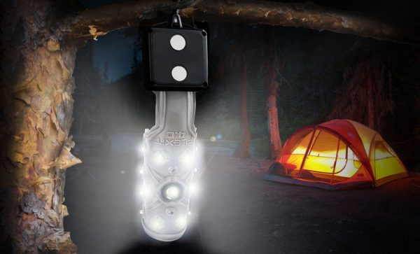 stlr flexit 4 flexible flashlight camping. 1 1jpg