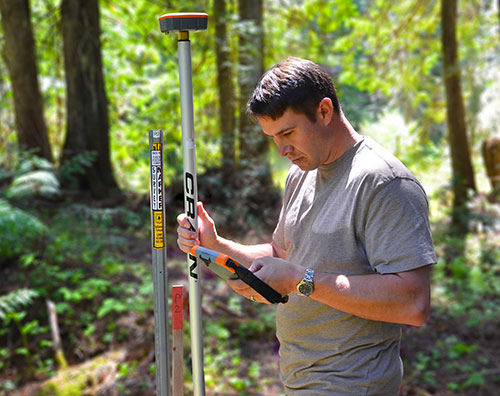 Get surveying software from Level NZ